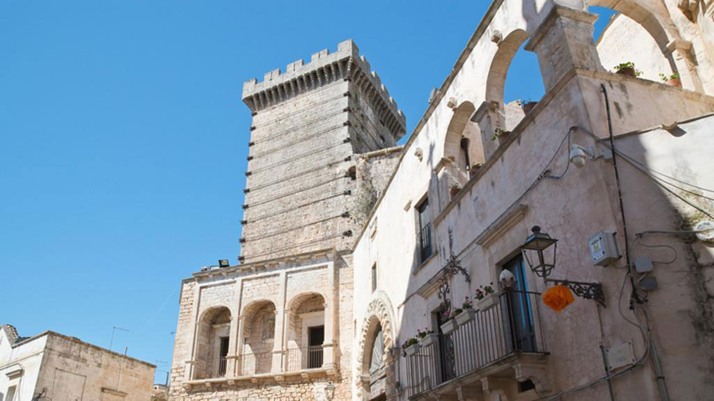 Puglia is discovered with the Via Traiana