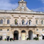 Ostuni is one of the favorite destinations for foreigners in 2018