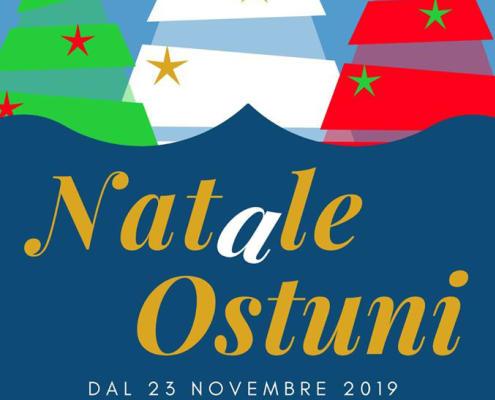 Christmas Ostuni 2019 - Complete Program