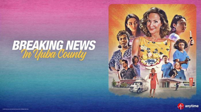 Breaking News In Yuba Count