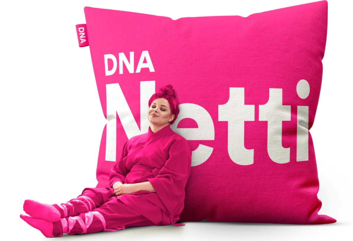 DNA Netti