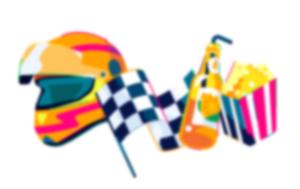 C Moren suorat Formula 1 -lähetykset DNA:lta