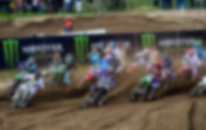 MXGP: Against All Odds