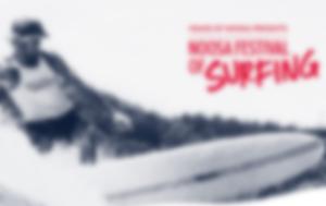 Noosa Festival of Surfing