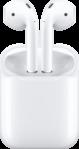 Apple AirPods -nappikuulokkeet ja latauskotelo