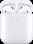 Apple AirPods -nappikuulokkeet ja langaton latauskotelo