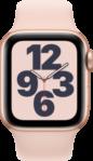 Apple Watch SE (GPS + Cellular, 40 mm)