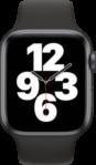 Apple Watch SE (GPS + Cellular, 44 mm)