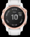 Garmin Fenix 6S Pro GPS-älykello