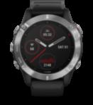 Garmin Fenix 6 GPS-älykello