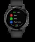 Garmin Vivoactive 4s GPS-älykello (40 mm)