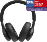 JBL Live 650BTNC langattomat kuulokkeet