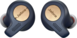 Jabra Elite Active 65t langattomat nappikuulokkeet