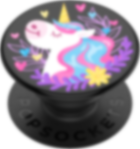 PopSocket Swappable -puhelinteline, Unicorn DayDreams