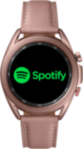 Samsung Galaxy Watch 3 4G -älykello (41mm)