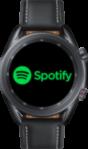 Samsung Galaxy Watch 3 4G -älykello (45mm)