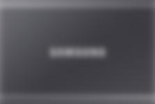 Samsung T7 500 Gt USB 3.2 ulkoinen kovalevy