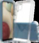 Screenor Bumper -suojakuori Samsung Galaxy A12 -puhelimelle