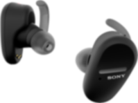Sony WF-SP800N langattomat urheilukuulokkeet