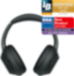 Sony WH-1000XM3 langattomat vastamelukuulokkeet