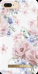 iDeal of Sweden -suojakuori Apple iPhone 6/6s/7/8 Plus -puhelimelle, Floral Romance