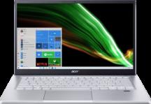 """Acer Swift X SFX14-41G 14"""" Ryzen 5 5600U RTX 3050"""