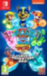Ryhmä Hau – Paw Patrol Mighty Pups Save Adventure Bay! -peli Nintendo Switchille