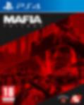 Mafia Trilogy -peli PS4:lle