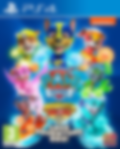 Ryhmä Hau – Paw Patrol Mighty Pups Save Adventure Bay! -peli PS4:lle