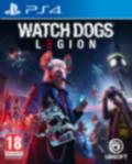 Watch Dogs: Legion -peli PS4:lle