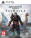 Assassin's Creed Valhalla -peli PS5:lle