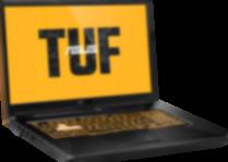 """ASUS TUF Gaming F17 17,3"""" I5-10300H GTX 1650 Ti"""