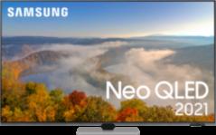 "Samsung 55"" Neo QLED 4K Smart TV (2021) QE55QN85"