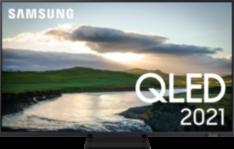 "Samsung QLED 4K Smart TV (2021) QE65Q70A, 65"""