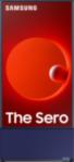 "Samsung 43"" The Sero Smart 4K TV QE43LS05TCUXXC"