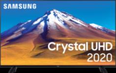 """Samsung 75"""" Crystal UHD 4K Smart TV UE75TU6905"""