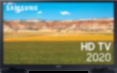 "Samsung 32"" HD Smart TV T4305 (2020)"