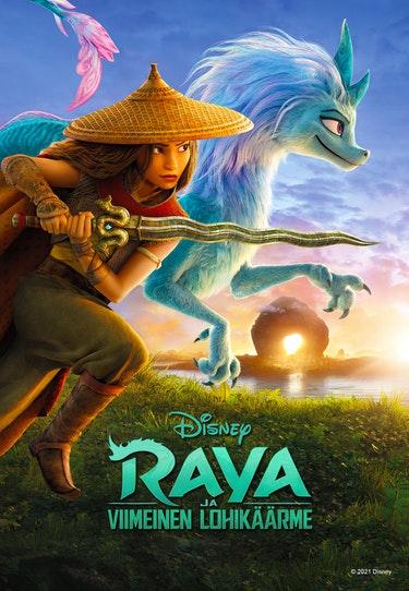 Raya ja viimeinen lohikäärme
