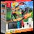 Ring Fit Adventure -peli Nintendo Switchille