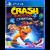 Crash Bandicoot 4: It's About Time -peli PS4:lle