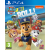 Paw Patrol: On A Roll -peli PS4:lle