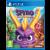 Spyro Reignited Trilogy -peli PS4:lle