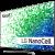 """LG 75"""" 4K NanoCell Smart TV NANO816"""