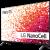 """LG 43"""" 4K NanoCell Smart TV NANO756"""