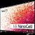 """LG 75"""" 4K NanoCell Smart TV NANO756"""