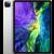"Apple iPad Pro 11"" WiFi + Cellular (2. sukupolvi) 256 Gt, Hopea"