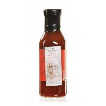 Paula Deen Apple Cinnamon Barbecue Sauce 2Pk