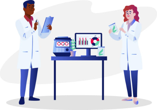 DNASTAR Scientists
