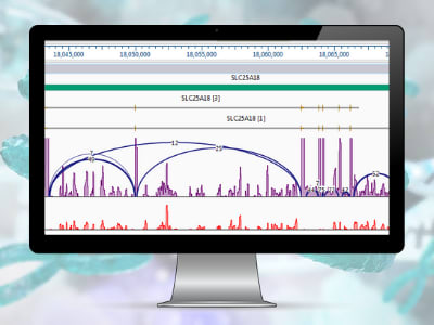 Lasergene Genomics Software