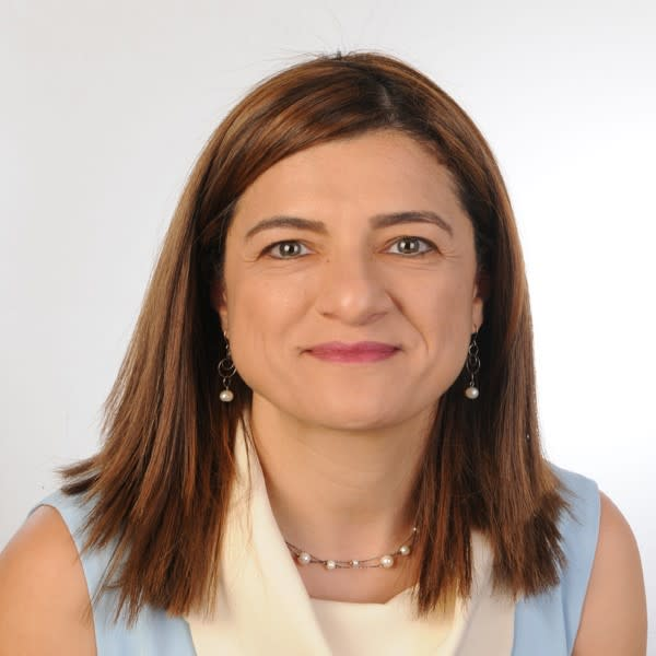 Maysa Azzeh PhD, Touro College of Osteopathic Medicine